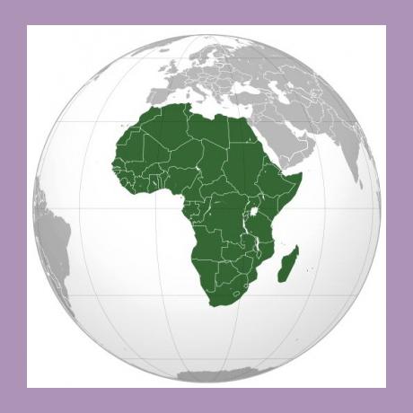 World Africa